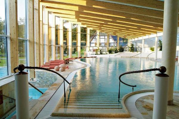 Hotel4wellnessnl Wellnesstips Duitsland